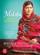 Malala: my story