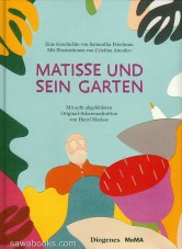 Matisse and his garden