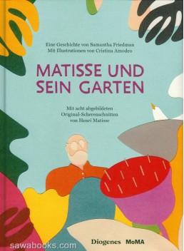 Matisse and his garden