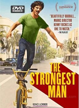 Strongest man