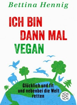 Now I'm a vegan