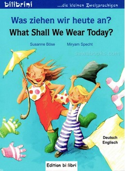 What shall we wear today?