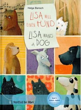 Lisa wants a dog