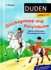 Happy gallop and pony dreams : my best horse stories