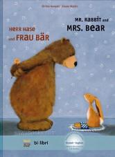 Mr. Rabbit and Mrs. Bear