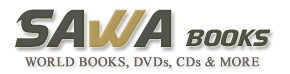 Sawa Books, world books, DVDs and CDs
